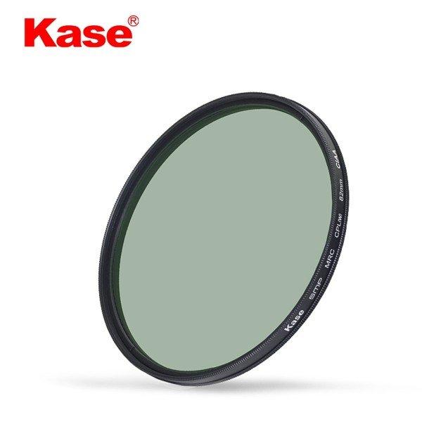 Kase ROUND CPL II Circular Polarization Filter