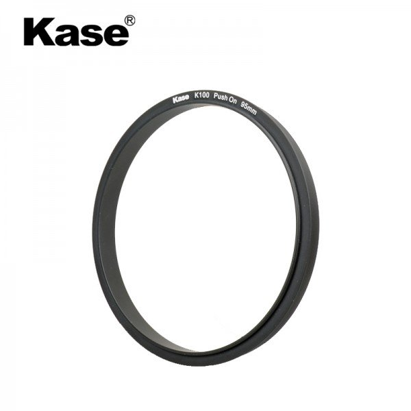 Kase K100 Push on Adapter Ring