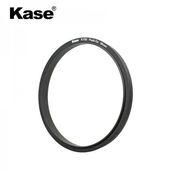 KaseFilters K100 Push on adapter ring 95mm