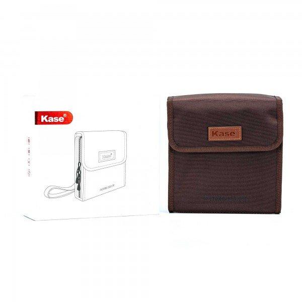 Kase K150 K170 filter bag for rectangular filter 150-170mm