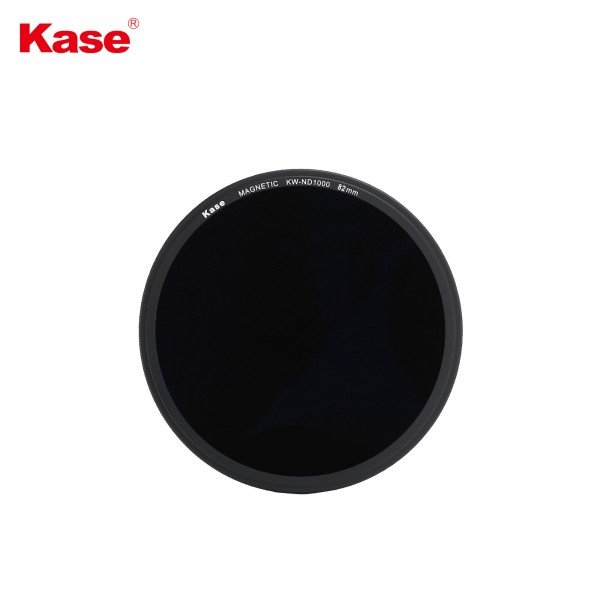 Kase ROUND Wolverine Magnetic ND64 Round Filter 6 Stops