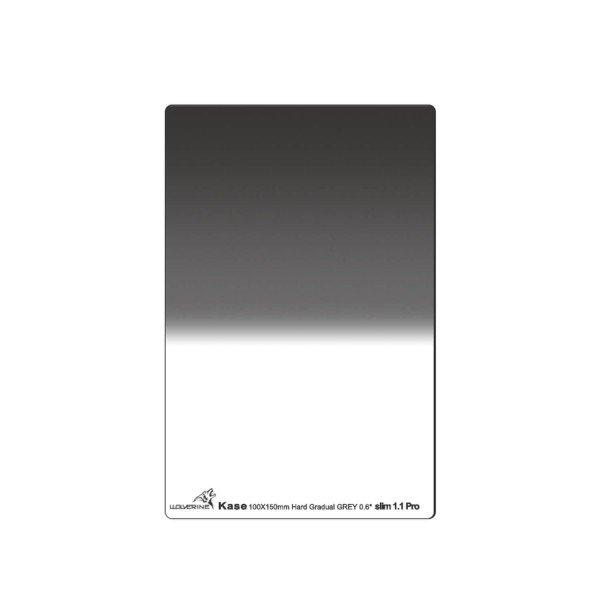 kase slim hard gnd 0.6 100x150mm