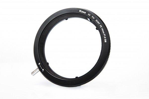 k9 sony 14mm adapter ring