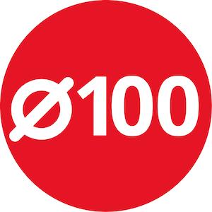 Filter System: K100