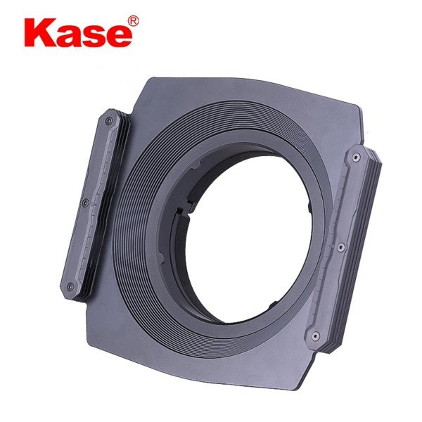 Kase K150 filter holder for Carl Zeiss 15 mm F2.8 DISTAGON
