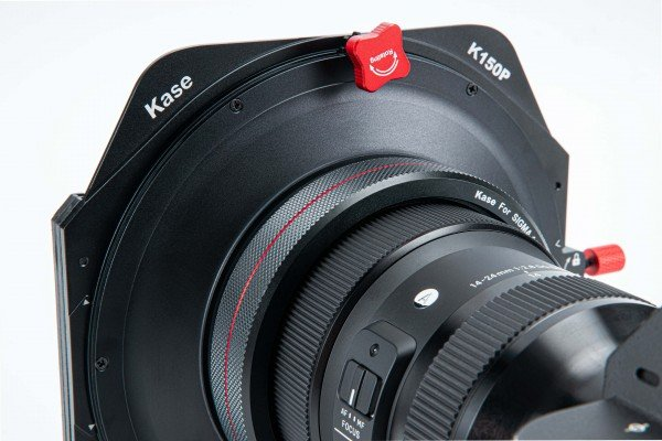 K150P Adapte Ring for Sigma 14-24mm F2.8