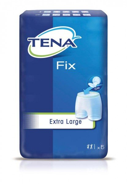 TENA FIX Fixierhosen XL 20X5St