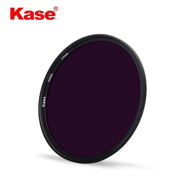 Kase ROUND Screw-In ND8 Filter 3 stops