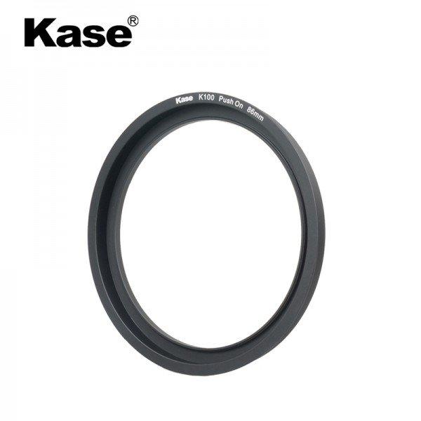 Kase K100 Push on Adapter Ring 86mm