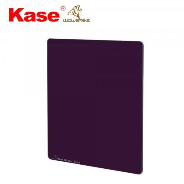 Kase Wolverine K150 ND64 ND 1.8 150x150mm