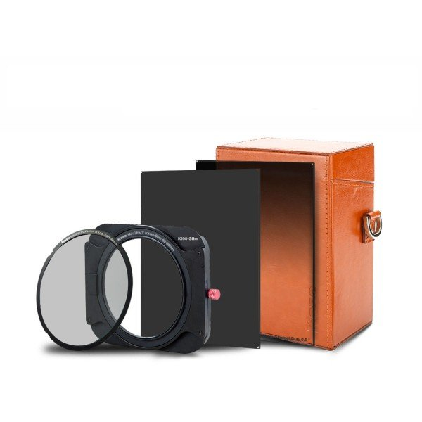 KaseFilters Wolverine Series K100 entry-level kit (100x150mm ND)