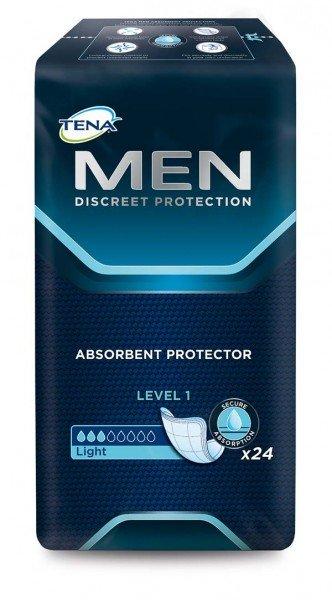 TENA MEN Level 1 Einlagen 6X24St