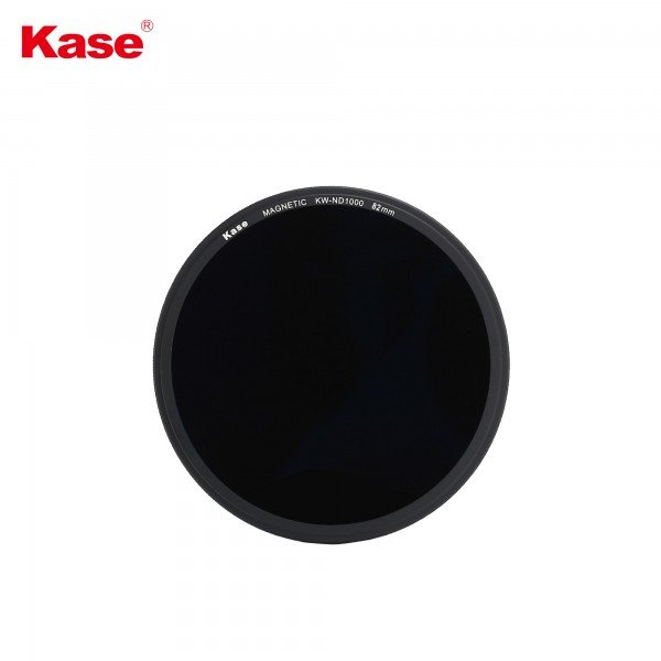 Kase ROUND Wolverine Magnetic ND1000 Round Filter 10 Stops