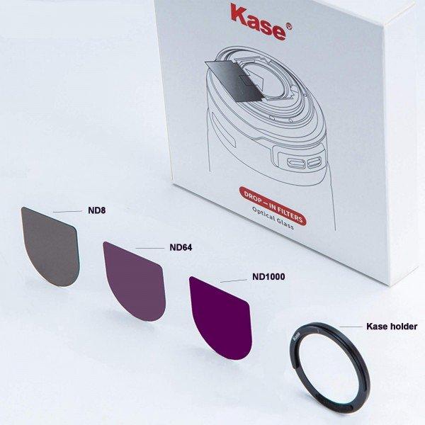 Nikon 14-24mm ND Filter Set