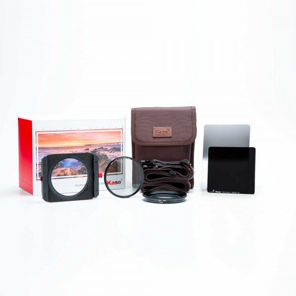 KaseFilters Wolverine Series K100 entry-level kit (100x100mm ND)