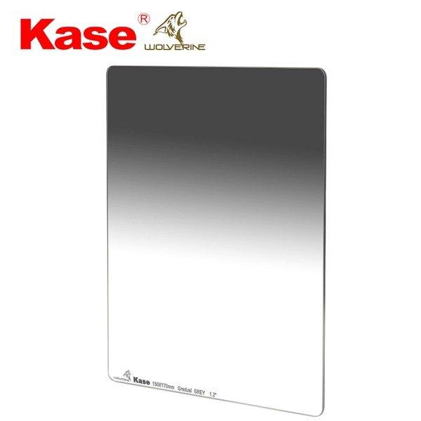 Kase Wolverine K150 Soft GND 1.5 150x170mm