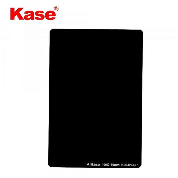 Kase Wolverine K100 ND8 ND 0.9 100x150mm