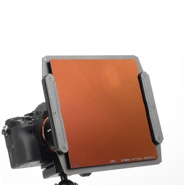 fuji 8-16mm filter holder