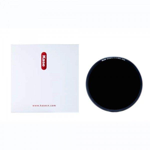 Kase ND1000 90mm Rundfilter für K9 Filterhalter