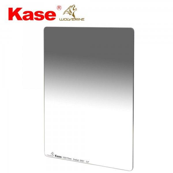 Kase 150mm soft 0.9 gnd filter