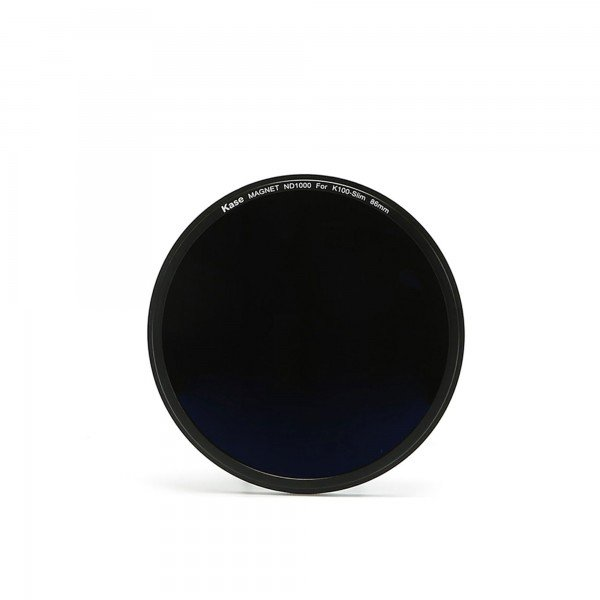 86mm magnetic ND1000 for K8 Filter Holder