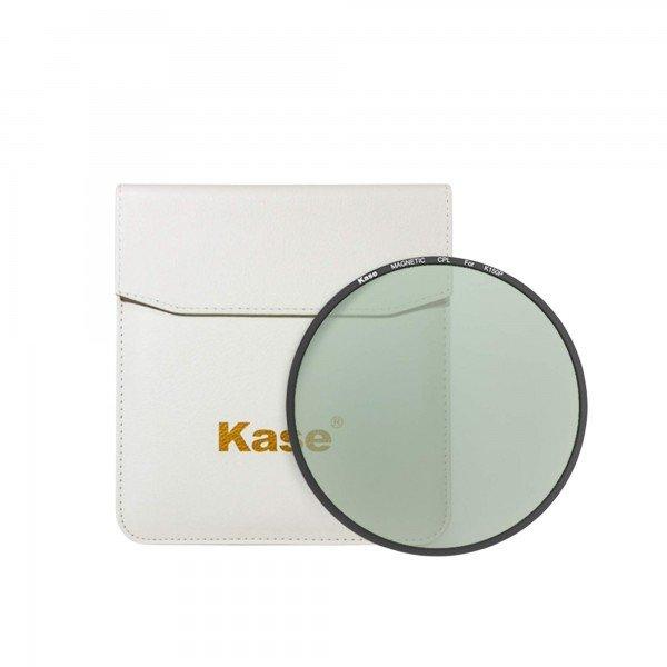 kase 150p magnetic polarizer cpl