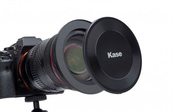 k9 magnetic lens cap