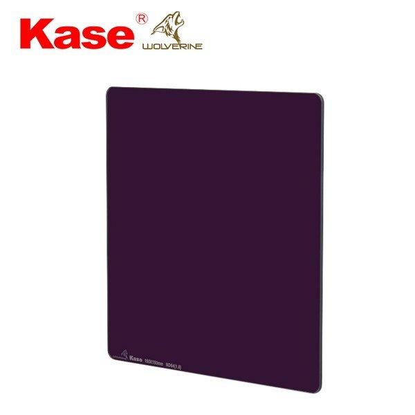 Kase Wolverine K150 ND8 ND 0.9 150x150mm