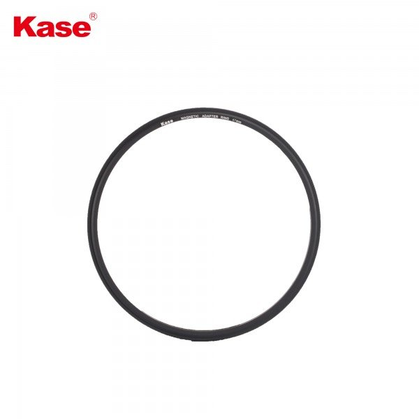 Kase ROUND magnetic adapter ring